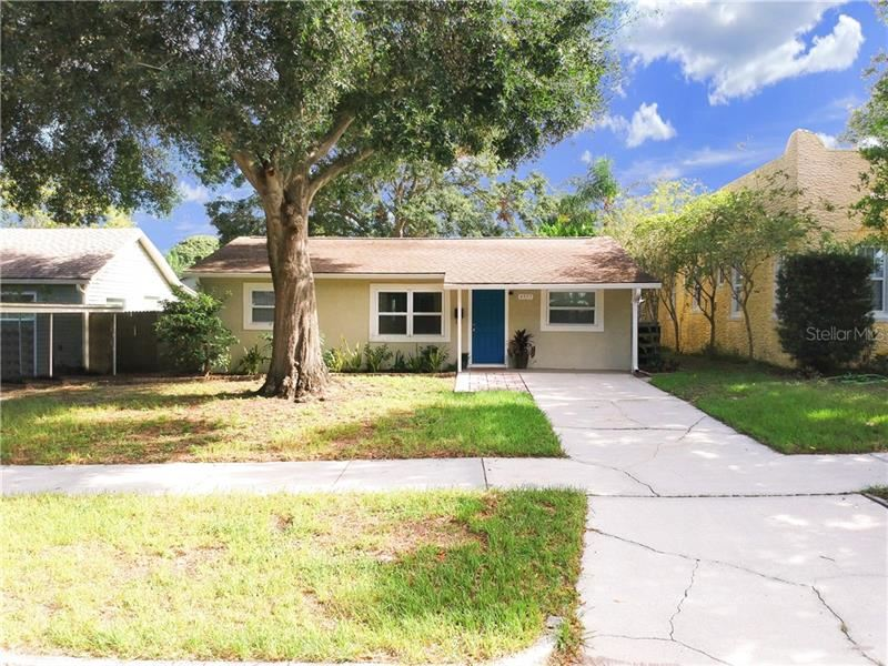 4977 16TH AVENUE N, Saint Petersburg, FL 33710 - #: U8092040