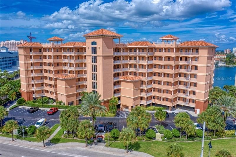530 S GULFVIEW BOULEVARD #401, Clearwater Beach, FL 33767 - MLS#: U8099040