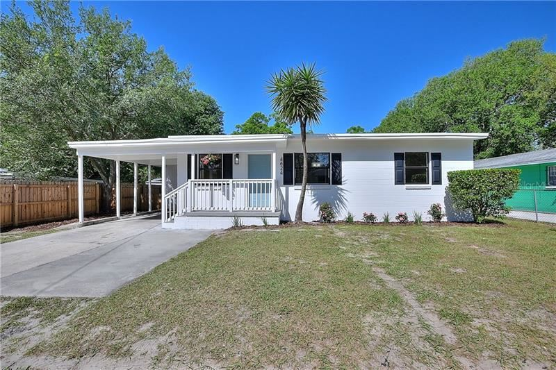 4624 N 36TH STREET, Tampa, FL 33610 - #: U8118040