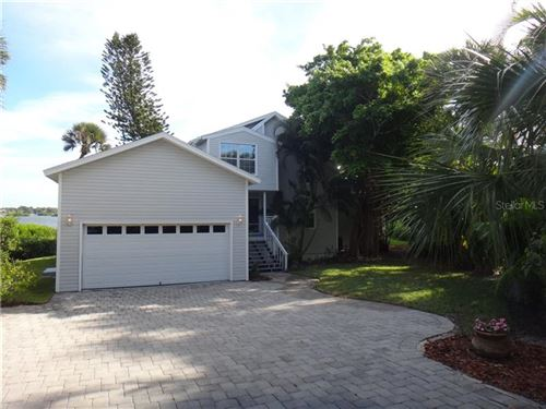 Photo of 12 N CASEY KEY ROAD, OSPREY, FL 34229 (MLS # A4477041)