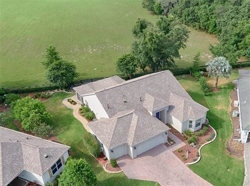 Photo of 17495 SE 74TH RAES HALL AVENUE, THE VILLAGES, FL 32162 (MLS # G5042041)