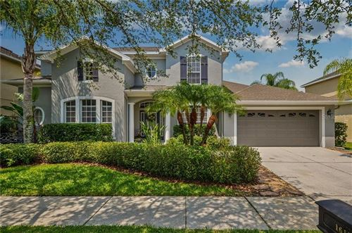 Photo of 16172 COLCHESTER PALMS DRIVE, TAMPA, FL 33647 (MLS # T3245041)