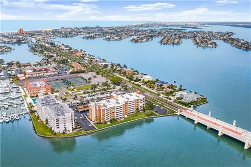 Photo of 500 TREASURE ISLAND CAUSEWAY #305, TREASURE ISLAND, FL 33706 (MLS # U8074041)