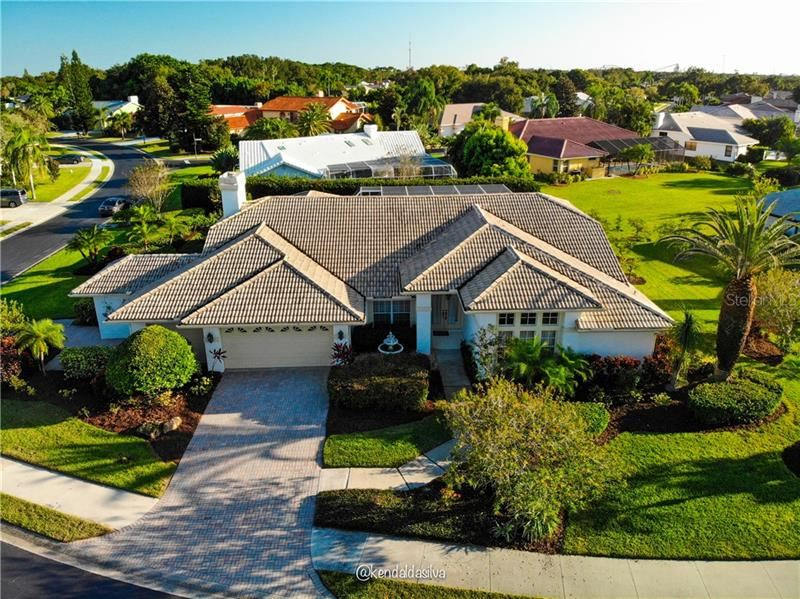 4822 FALLCREST CIRCLE, Sarasota, FL 34233 - #: A4453041