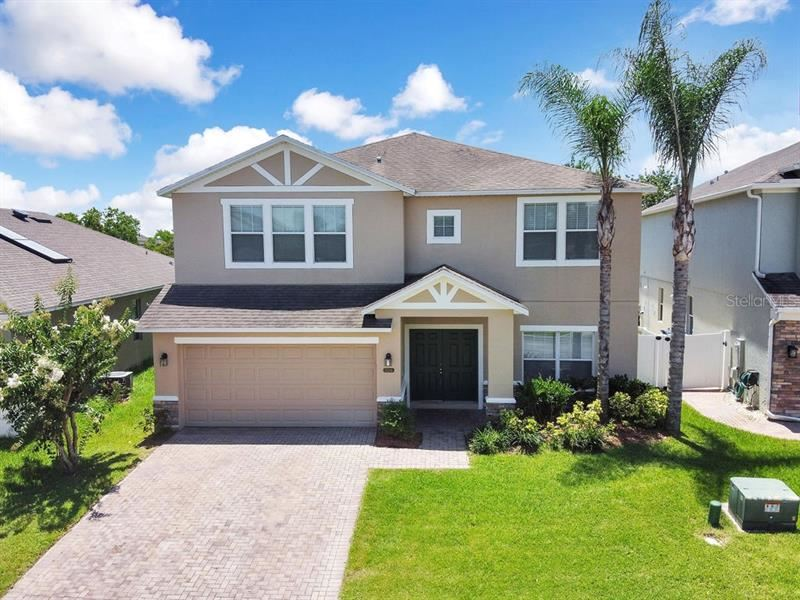 734 BELLA VIDA BOULEVARD, Orlando, FL 32828 - #: O5874041