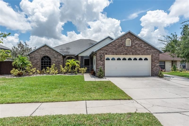 1013 CALLE ROSA PLACE, Ruskin, FL 33573 - #: T3249041