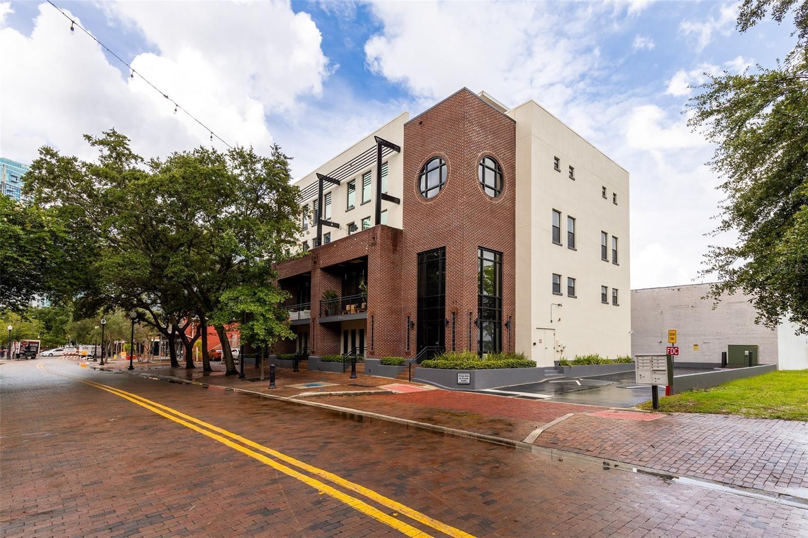 1216 N FRANKLIN STREET, Tampa, FL 33602 - #: T3316041