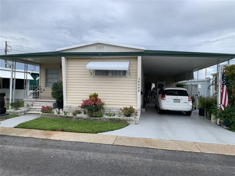 34544 VIOLET DRIVE N, Pinellas Park, FL 33781 - #: U8095041