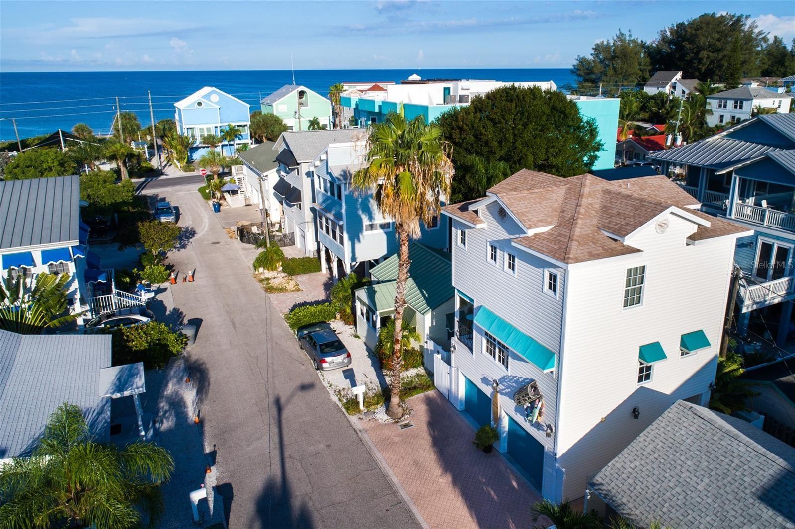30 80TH TERRACE, Treasure Island, FL 33706 - MLS#: U8141041