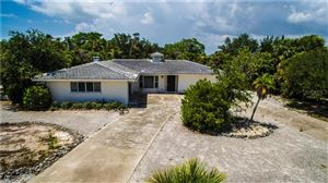 Photo of 5563 CAPE AQUA DRIVE, SARASOTA, FL 34242 (MLS # A4441042)