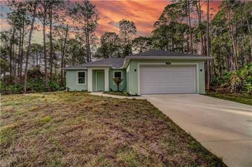 Photo of 1941 NAGORSKY AVENUE, NORTH PORT, FL 34288 (MLS # C7437042)