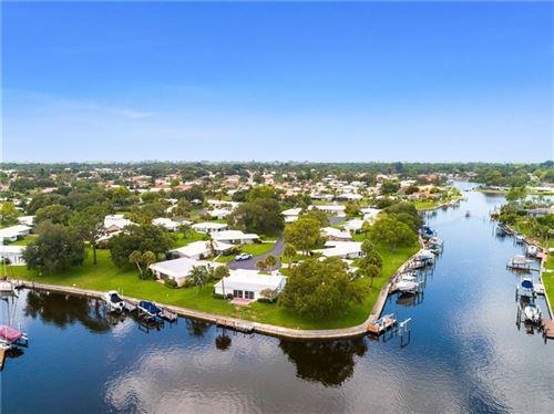 Photo of 345 ENGLEWOOD ISLES PARKWAY #56, ENGLEWOOD, FL 34223 (MLS # D6118042)