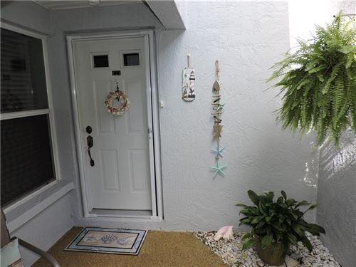 Photo of 1041 CAPRI ISLES BOULEVARD #121, VENICE, FL 34292 (MLS # N6112042)