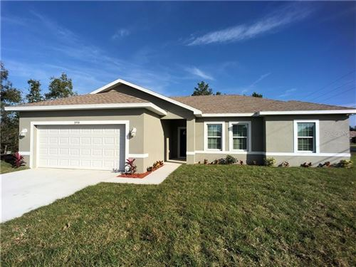 Photo of 398 BEGONIA COURT, POINCIANA, FL 34759 (MLS # O5831042)