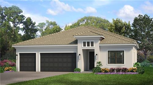 Photo of 9037 BERNINI PLACE, SARASOTA, FL 34240 (MLS # O5924042)