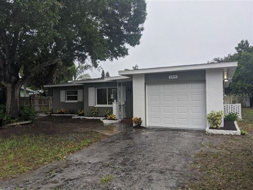 Photo of 1519 LAKEVIEW ROAD, CLEARWATER, FL 33756 (MLS # U8092042)