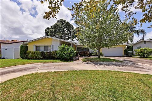 Photo of 1641 PATLIN CIRCLE N, LARGO, FL 33770 (MLS # U8132042)