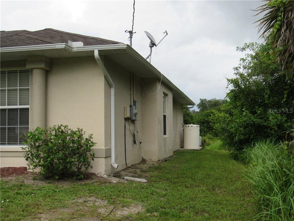 Photo of 3628 GARBETT TERRACE, NORTH PORT, FL 34288 (MLS # C7430042)