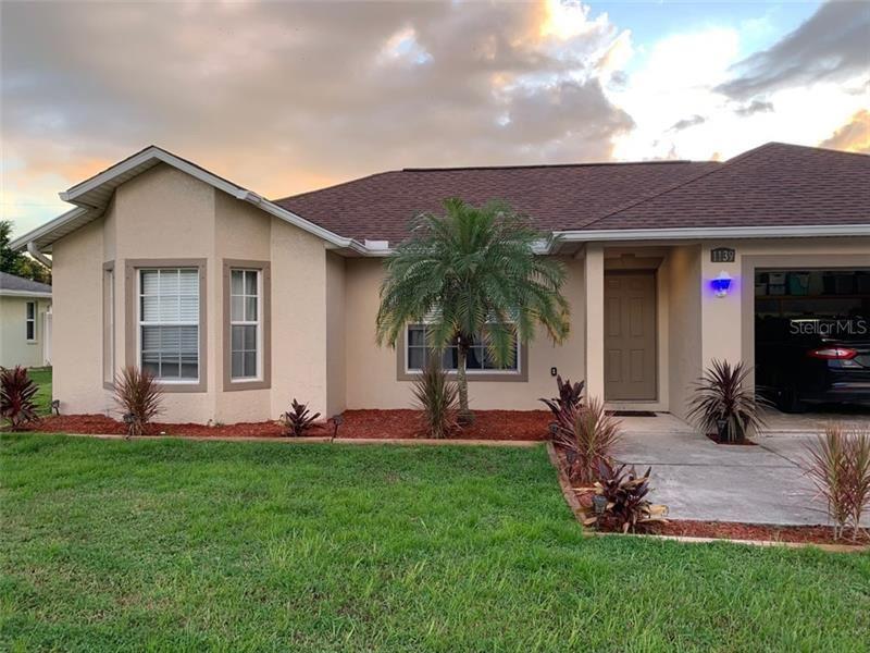 1139 PETRONIA STREET, North Port, FL 34286 - #: C7435042