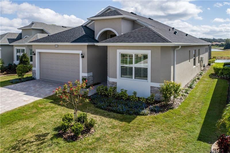 8726 PROVIDENCE COURT, Mount Dora, FL 32757 - #: G5039042