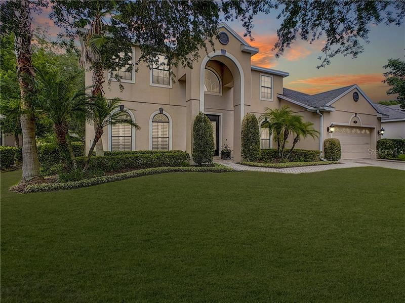 874 ARBORMOOR PLACE, Lake Mary, FL 32746 - #: O5865042