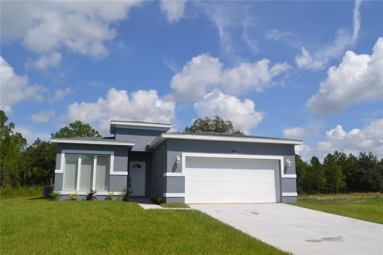 1415 TEAL CT, Poinciana, FL 34759 - #: S5058042