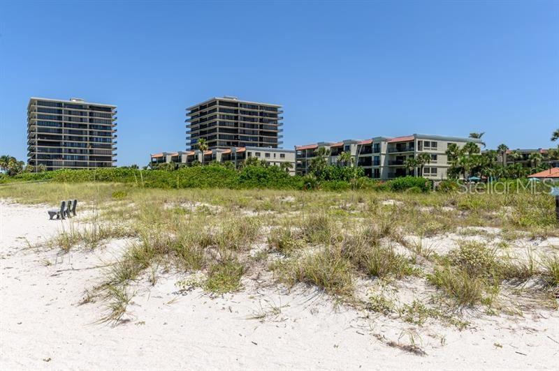 7564 BAYSHORE DRIVE #302, Treasure Island, FL 33706 - #: T3177042