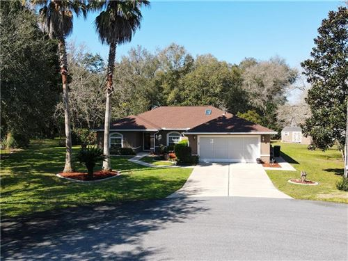 Photo of 6008 SW 109TH PLACE, OCALA, FL 34476 (MLS # OM616043)