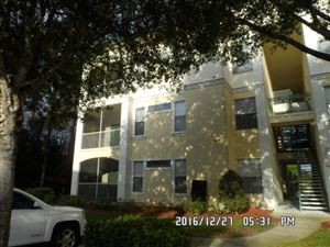 Photo of 8915 LEGACY COURT #201, KISSIMMEE, FL 34747 (MLS # S5003043)