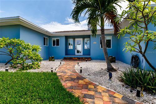 Photo of 840 BOCA CIEGA ISLE DRIVE, ST PETE BEACH, FL 33706 (MLS # U8136043)