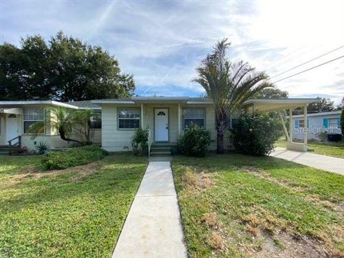 Photo of 5504 16TH AVENUE, GULFPORT, FL 33707 (MLS # U8141043)