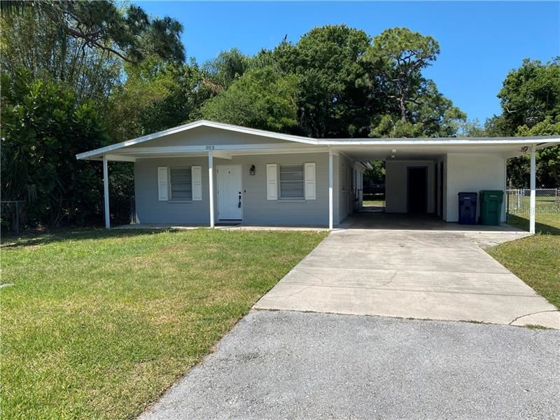 503 17TH AVENUE W, Palmetto, FL 34221 - #: A4497043