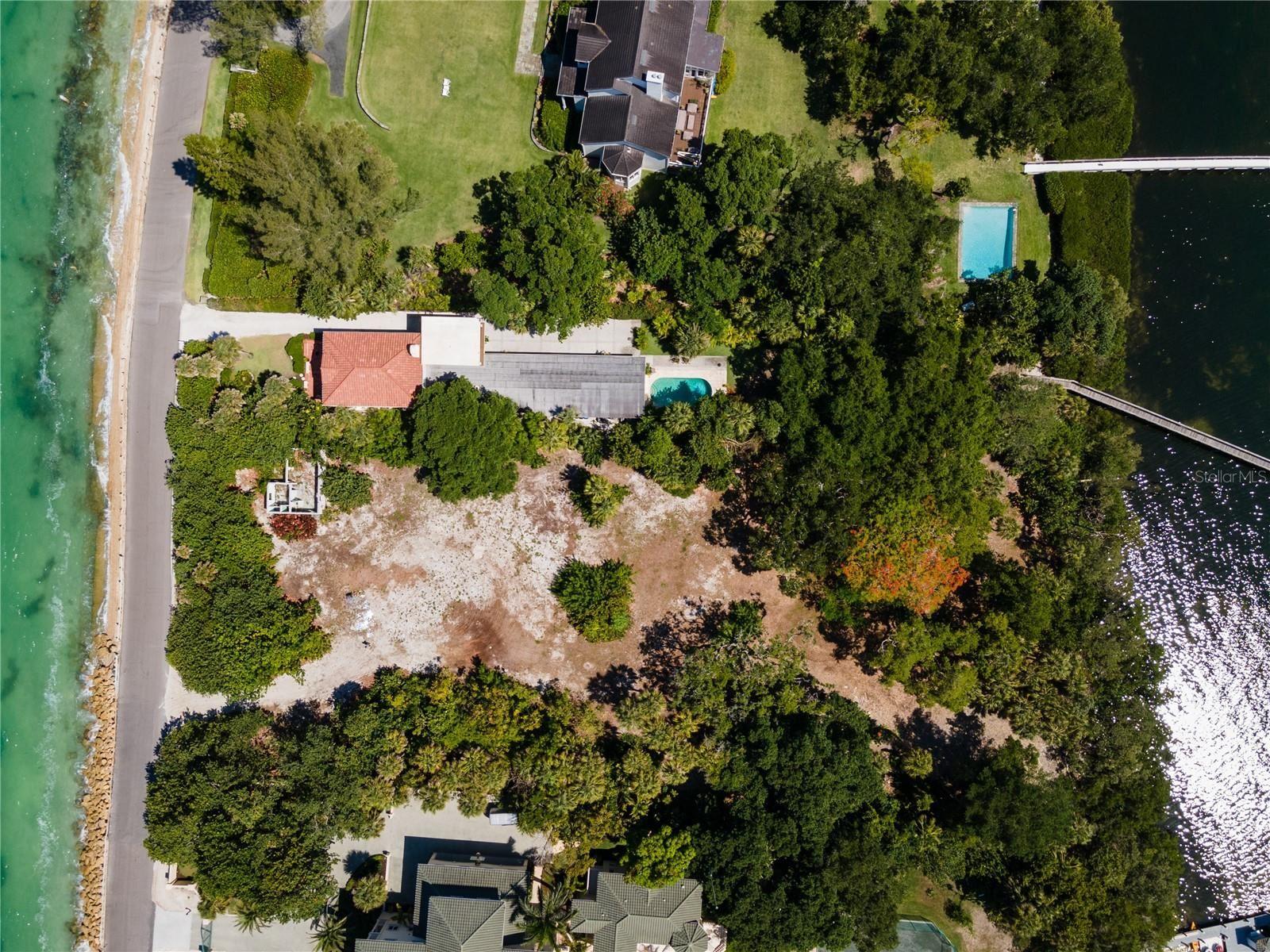 Photo of 728 N CASEY KEY ROAD, OSPREY, FL 34229 (MLS # A4504043)