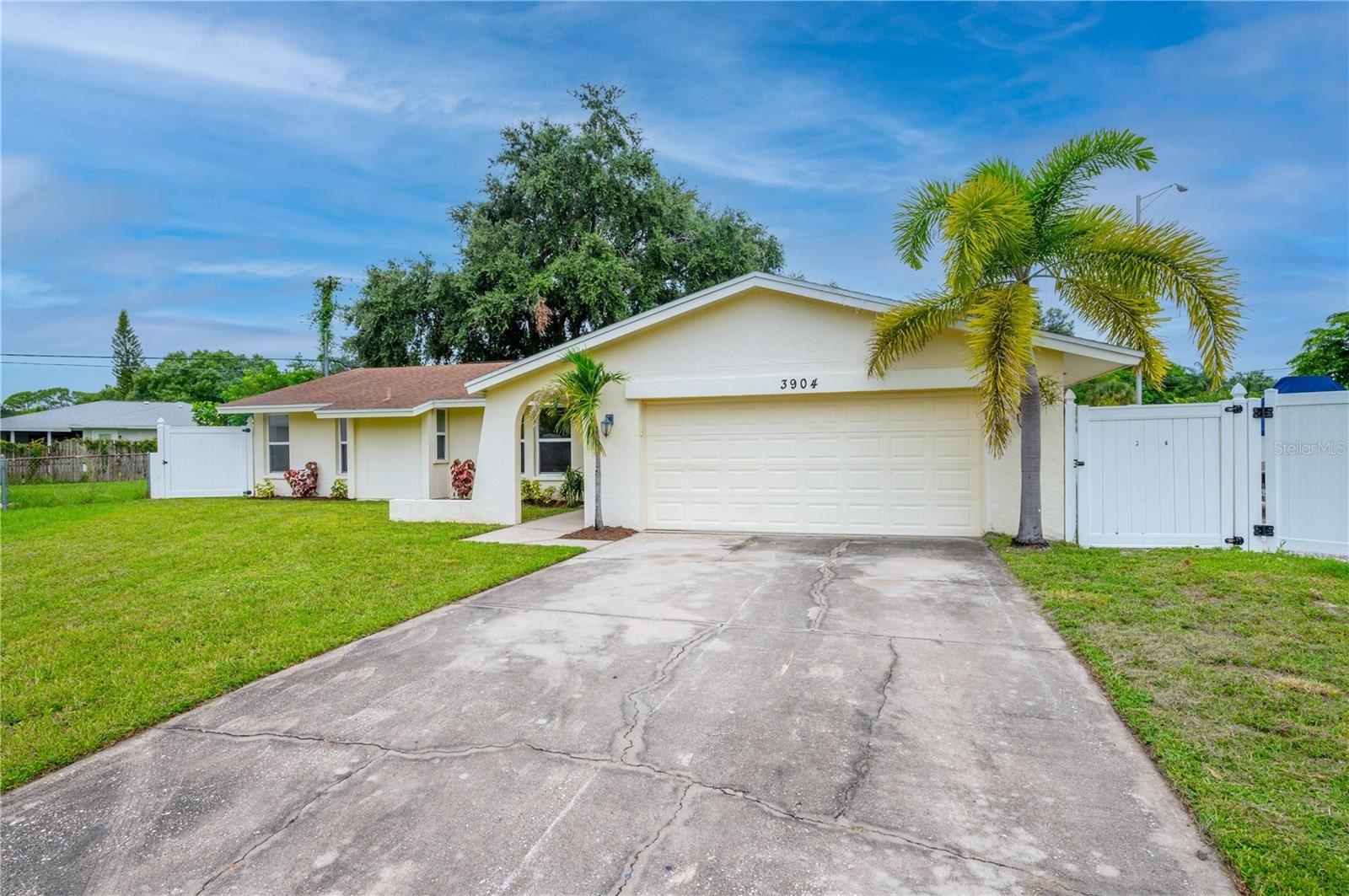 3904 COCHISE TERRACE, Sarasota, FL 34233 - #: A4509043