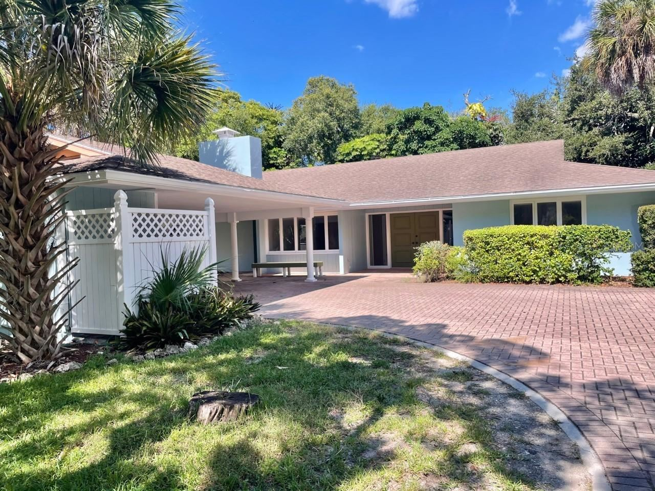4852 FEATHERBED LANE, Sarasota, FL 34242 - #: A4514043