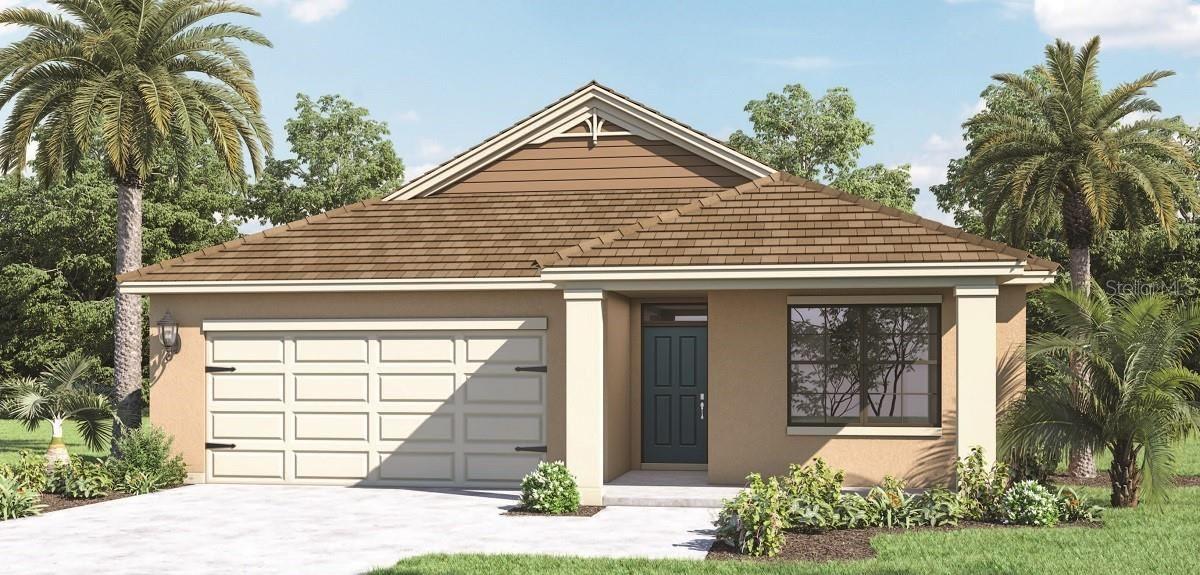 1601 TALI LANE, Mount Dora, FL 32757 - #: O5981043