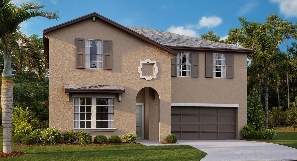 4712 WILD SENNA BOULEVARD, Tampa, FL 33619 - #: T3317043