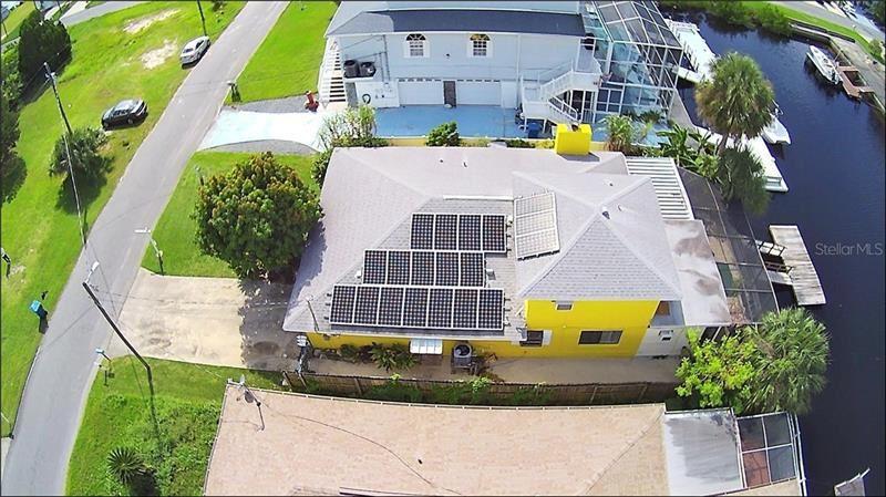 3505 CASA COURT, Hernando Beach, FL 34607 - #: U8119043