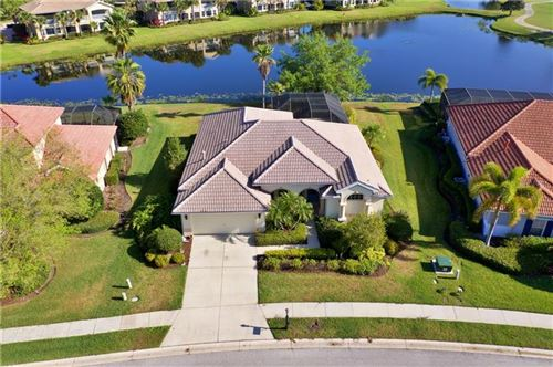 Photo of 9627 DISCOVERY TERRACE, BRADENTON, FL 34212 (MLS # A4462044)