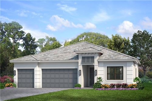 Photo of 9065 BERNINI PLACE, SARASOTA, FL 34240 (MLS # O5924044)