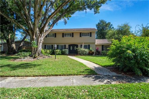Photo of 3424 LACEWOOD ROAD, TAMPA, FL 33618 (MLS # T3213044)