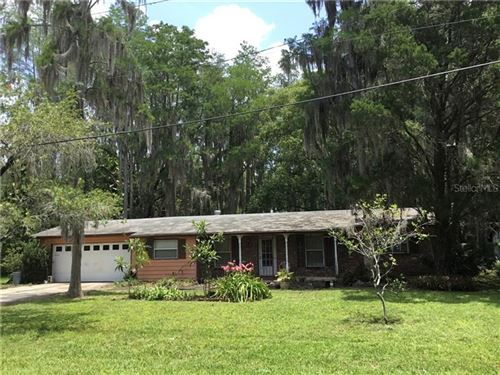 Photo of 2913 WILSON CIRCLE, LUTZ, FL 33548 (MLS # T3245044)