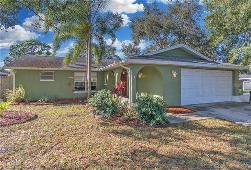 Photo of 10844 119TH STREET, SEMINOLE, FL 33778 (MLS # T3279044)