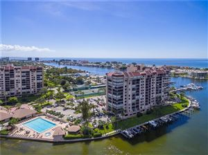 Photo of 9425 BLIND PASS ROAD #303, ST PETE BEACH, FL 33706 (MLS # U8045044)