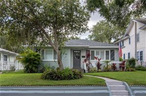 Main image for 130 20TH AVENUE N, ST PETERSBURG, FL  33704. Photo 1 of 28