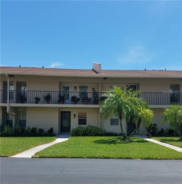 2613 WOODGATE LANE #K-5, Sarasota, FL 34231 - #: A4475044