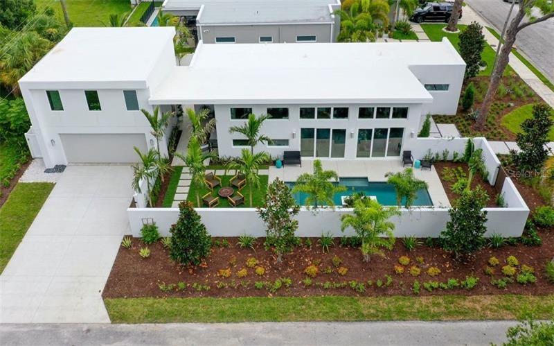 2205 DATURA STREET, Sarasota, FL 34239 - #: A4480044