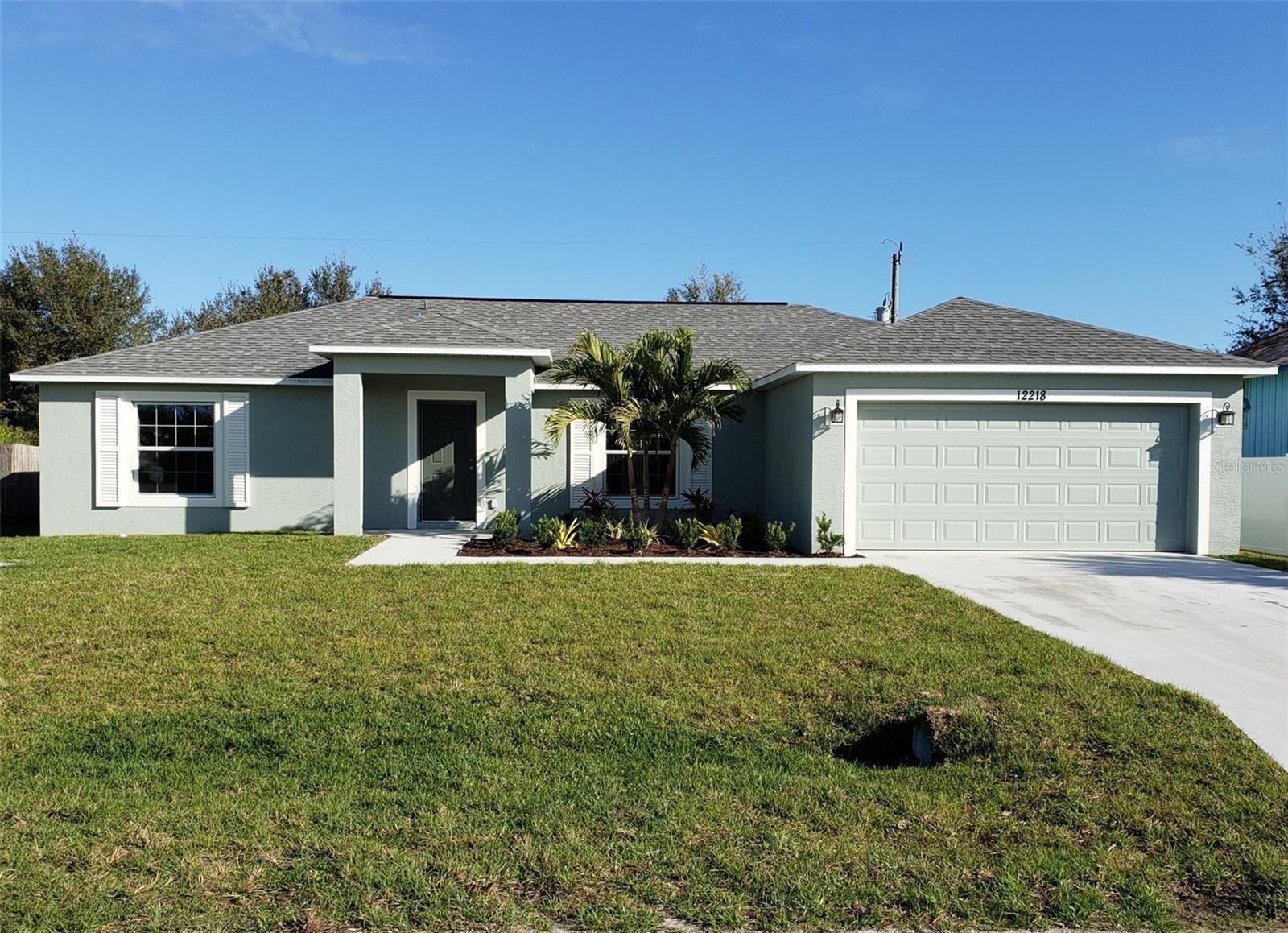 5361 WINFREE STREET, Port Charlotte, FL 33981 - #: A4513044