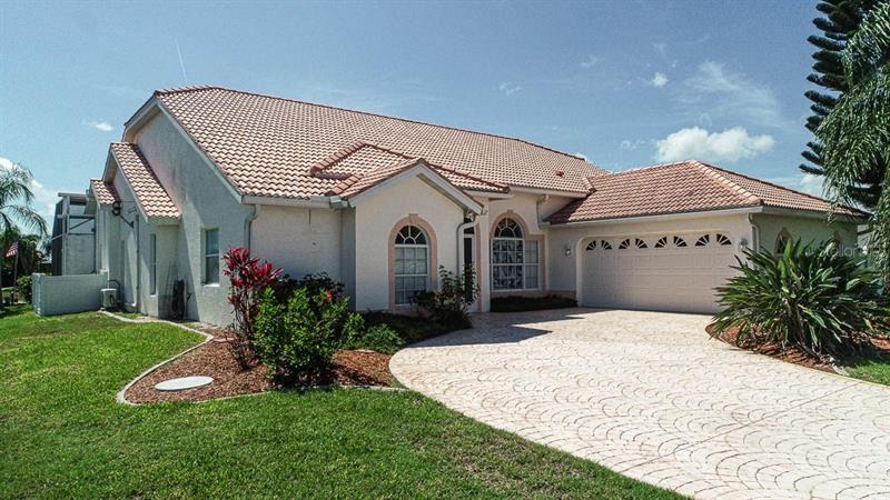 9317 SAINT PAUL DRIVE, Port Charlotte, FL 33981 - #: D6112044