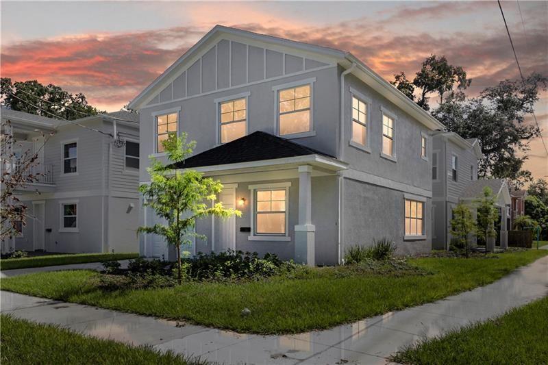 2401 AMHERST AVENUE, Orlando, FL 32804 - MLS#: O5887044